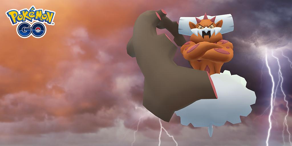 【ポケモンGO】ランドロスの性能評価|立ち回り解説